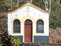 Small Church, en route São Gotardo to Ubatuba, Brazil