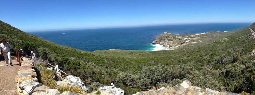 Cape Point, Table Mountain National Park, South Africa